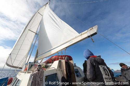 Gallery 4:Hinlopen Strait