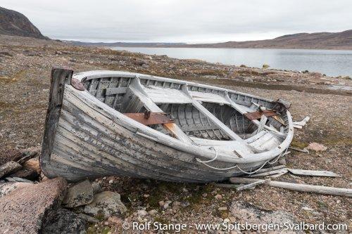 Gallery 3:Nordaustland & Hinlopen - Spitsbergen 2018