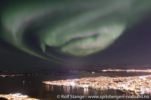 Galleri 1a:Tromsø